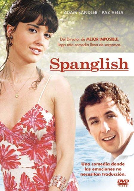 Sommer um Spanisch
