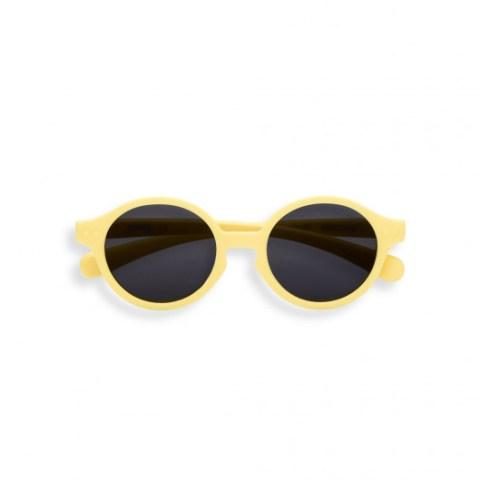 Gafas de sol para bebés Izipizi amarillo limón