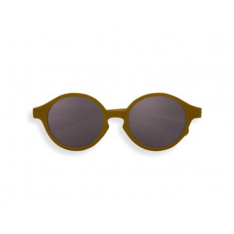 Gafas de sol para niños Iziìzi Olive Green