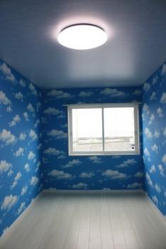 ■2階子供部屋