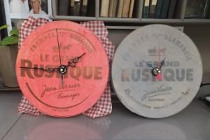 horloge 15,00 euros