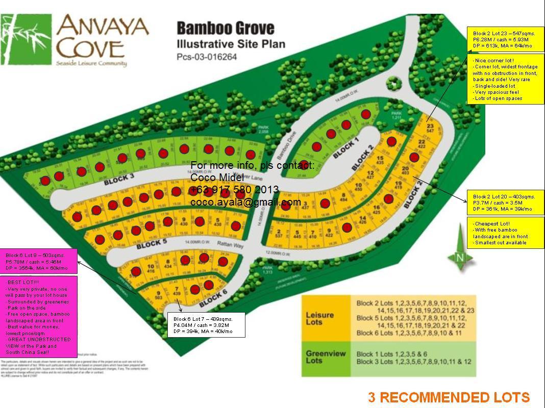 anvaya_cove_-_bamboo_grove_map