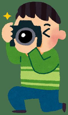 「無料イラスト 写真撮影」の画像検索結果
