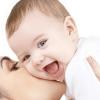 Chambre de bébé bio