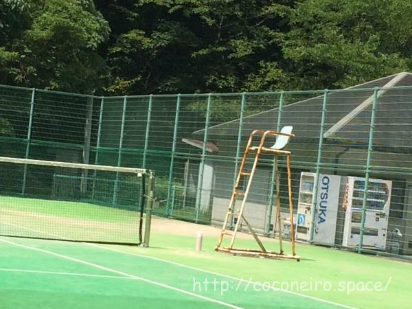ソフトテニス サーブ ルール 01