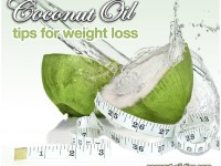 12 Coconut Oil Weight Loss Tips