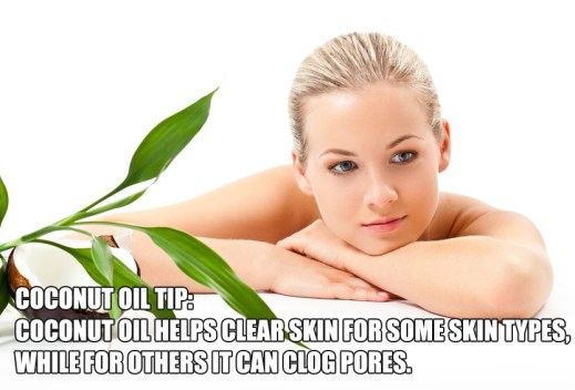 Does Coconut Oil Clog Pores?