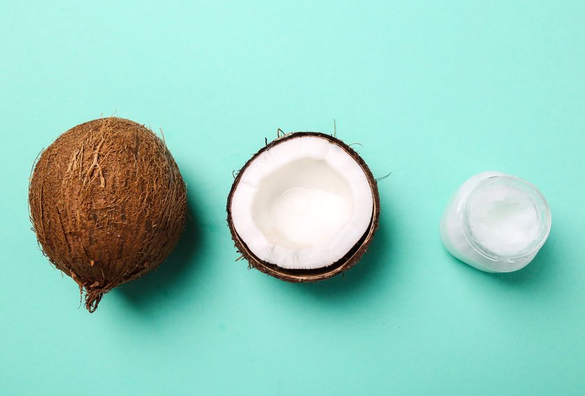 how to buy best coconut oil