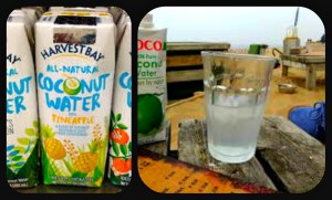 COCONUT-Water-products