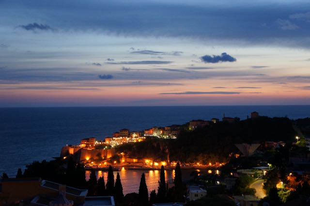 Ulcinj, Montenegro. Photo: Eeva Routio.