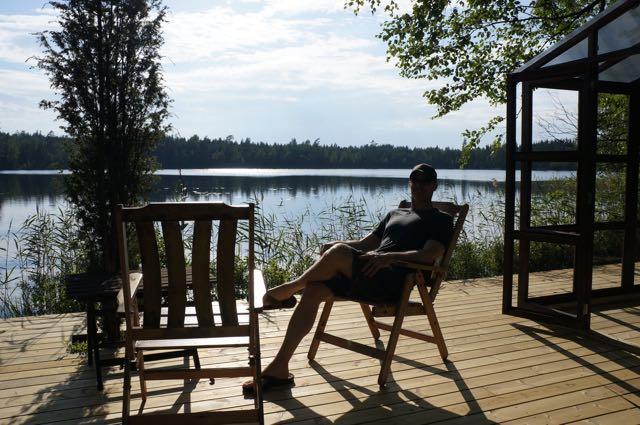 Karjaa, Finland. Photo: Eeva Routio.