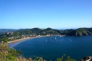 Nicaragua Itinerary. San Juan del Sur. Image: Eeva Routio.