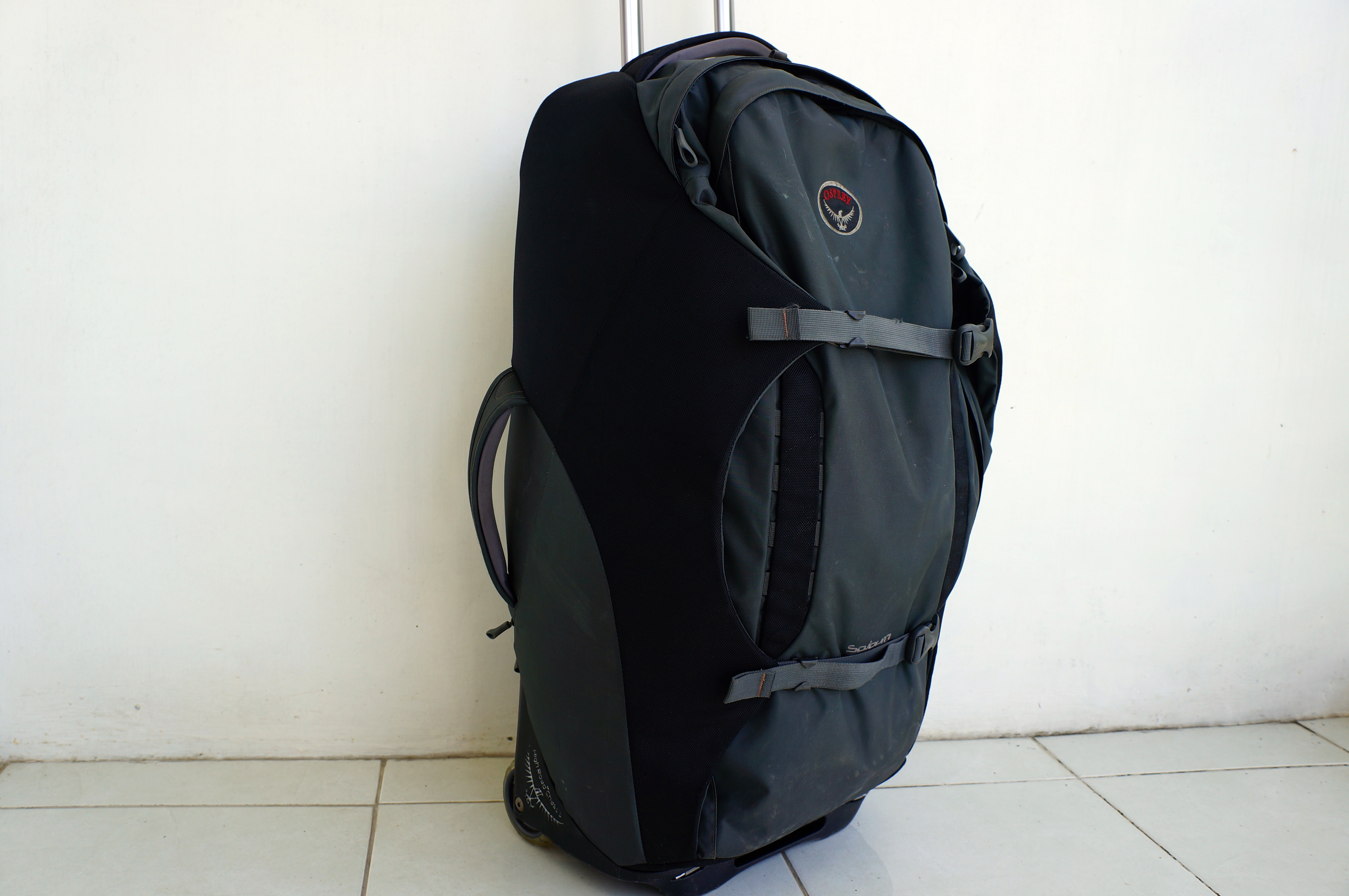 6d2ab8efa Osprey Sojourn Review - Perfect for Long-Term Travel