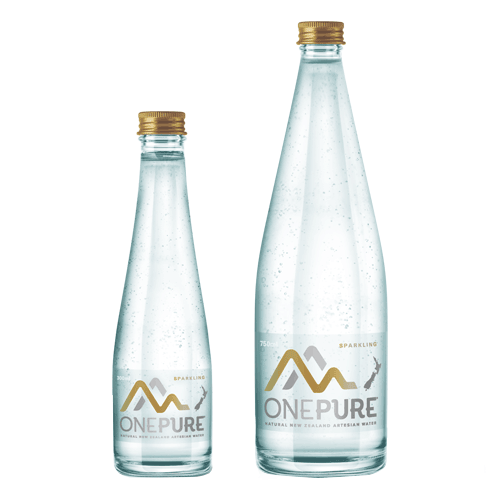 Strictly Sparkling Alkaline Water