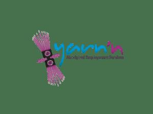 Yarnn Logo Design
