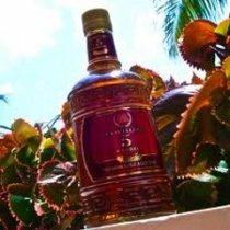 5 Barrel Rum (Belize) 750ml