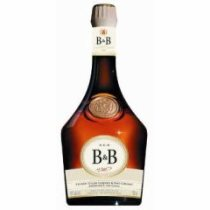 B & B (Benedictine & Brandy)
