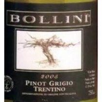 Bollini Pinot Grigio Riserva, Trentino, D.O.C.