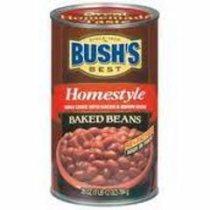 Bushs Homestyle Baked Beans