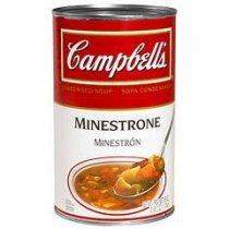 Campbells Minestrone