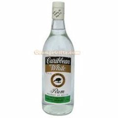 Coconut grocery belize caribbean white rum belize 1l for White rum with coke