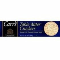 Carrs Table Water Crackers