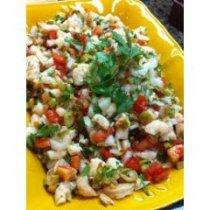 Ceviche - Shrimp