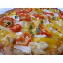 Chicken Fajita Pizza - 12