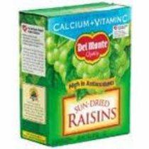 Del Monte Raisins