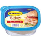 Deli Turkey