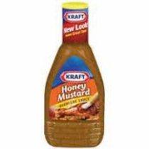 Kraft BBQ SauceHoney Mustard