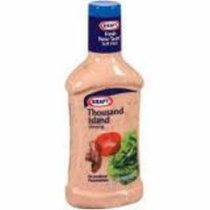 Kraft-Thousand Island Dressing