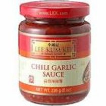 Lee Kum Chee Chili Garlic Sauce