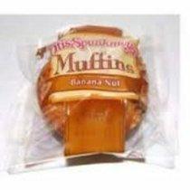 Otis SpunkmCeyer Muffin Banana Nut