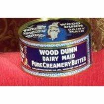 Wood Dunn Creamery Butter 340g