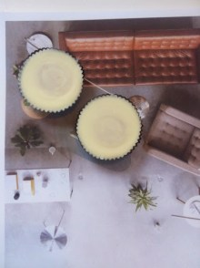 ~ Reese's white chocolate cups... Delicious! ~