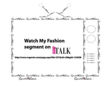 ~ My TV segment on Today's Talk http://www.rogerstv.com/page.aspx?lid=237&rid=28&gid=124508 ~