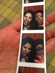 ~ Zombies in the Photo-booth ~