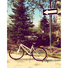 ~ New bike ~