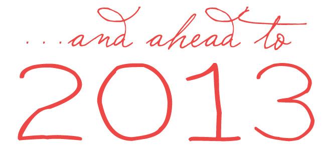 ahead2013