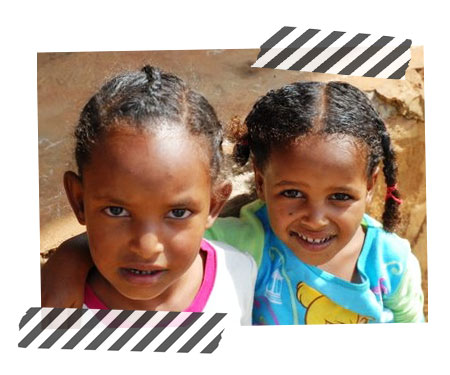 Kidmia-daughters