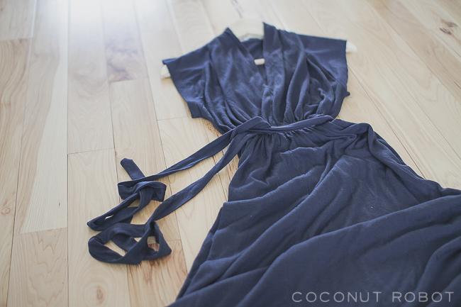 dress length-81