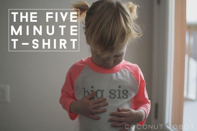 5-minute-tshirt