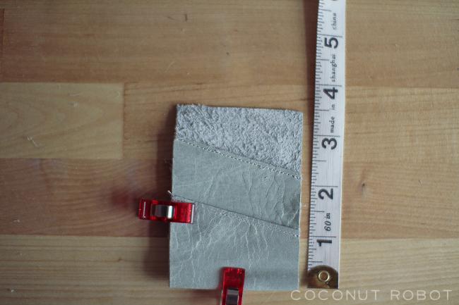 Coconut Robot Pocket Wallet-68