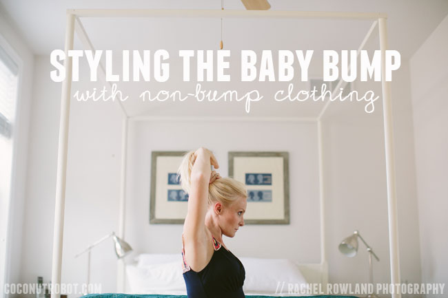 Style-the-bump