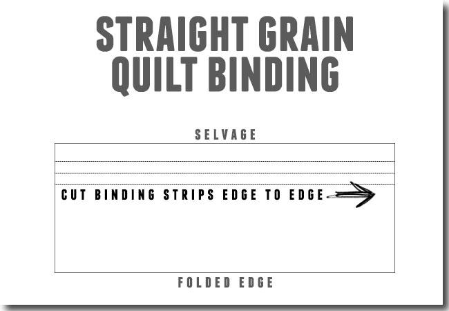Straight-Grain
