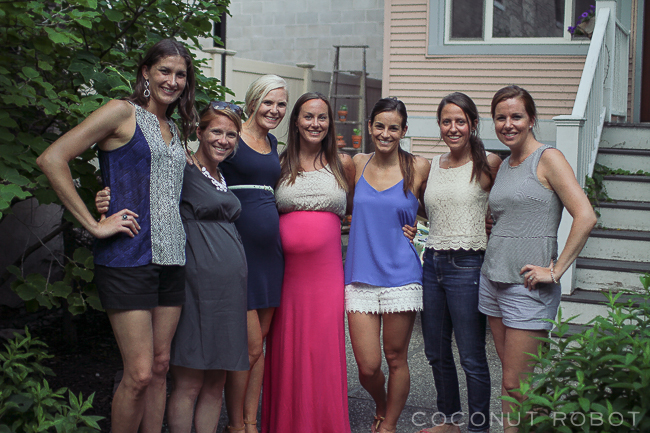 jo and Kait Baby Shower-22