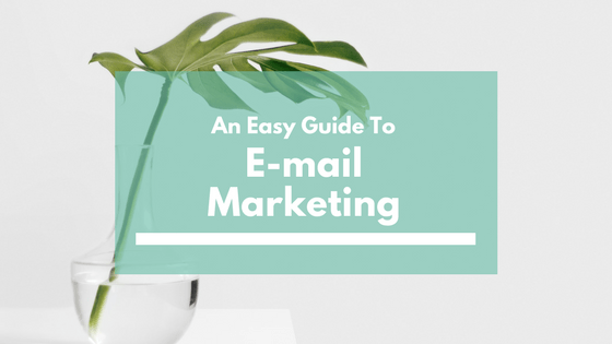 e-mail marketing guide for businesses