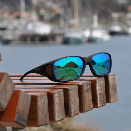 Highest quality fitover sunglasses