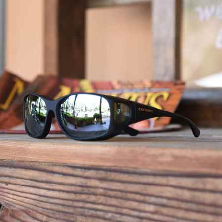 Cocoons fitover sunglasses are the best in the world